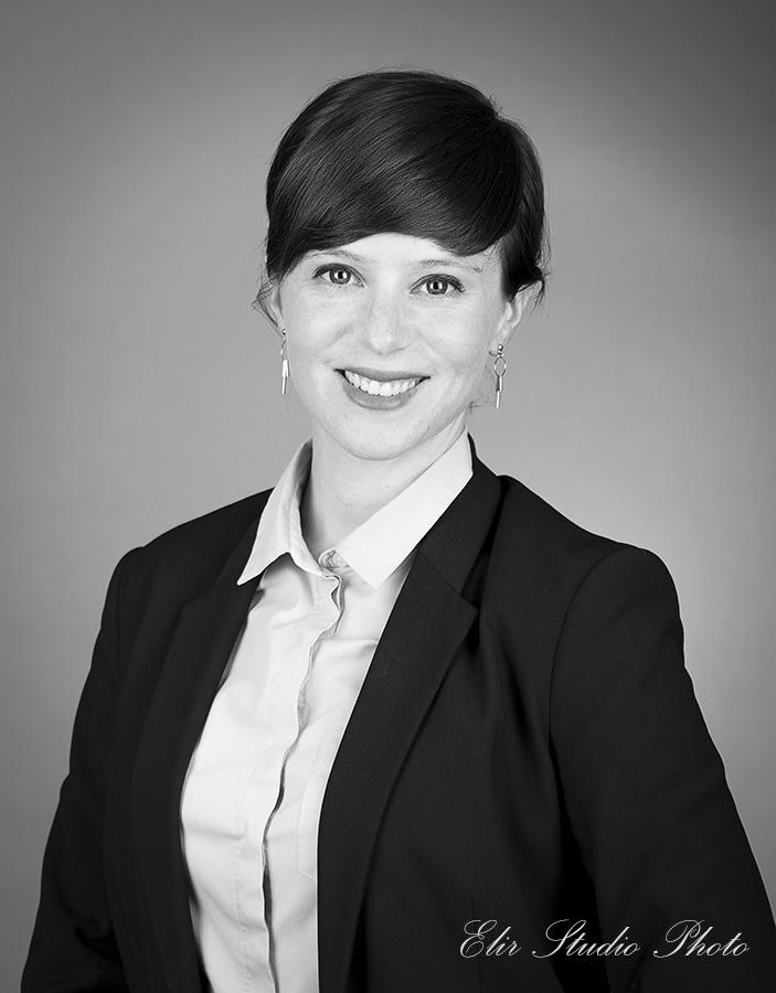 Elir Studio Photo, photographe portrait CV, LinkedIn, Bruxelles