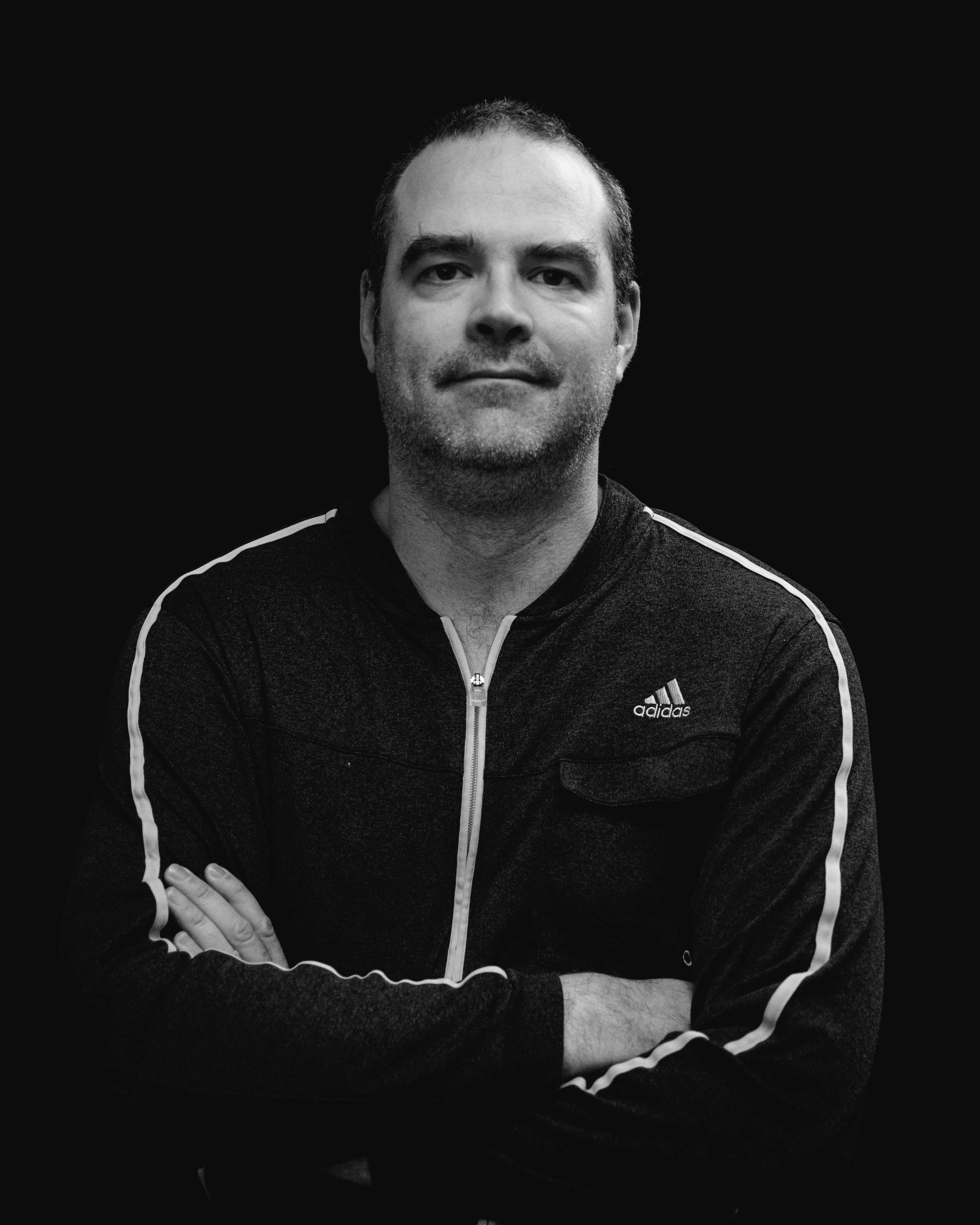 GUILLAUME BORGIA  Programmeur en chef