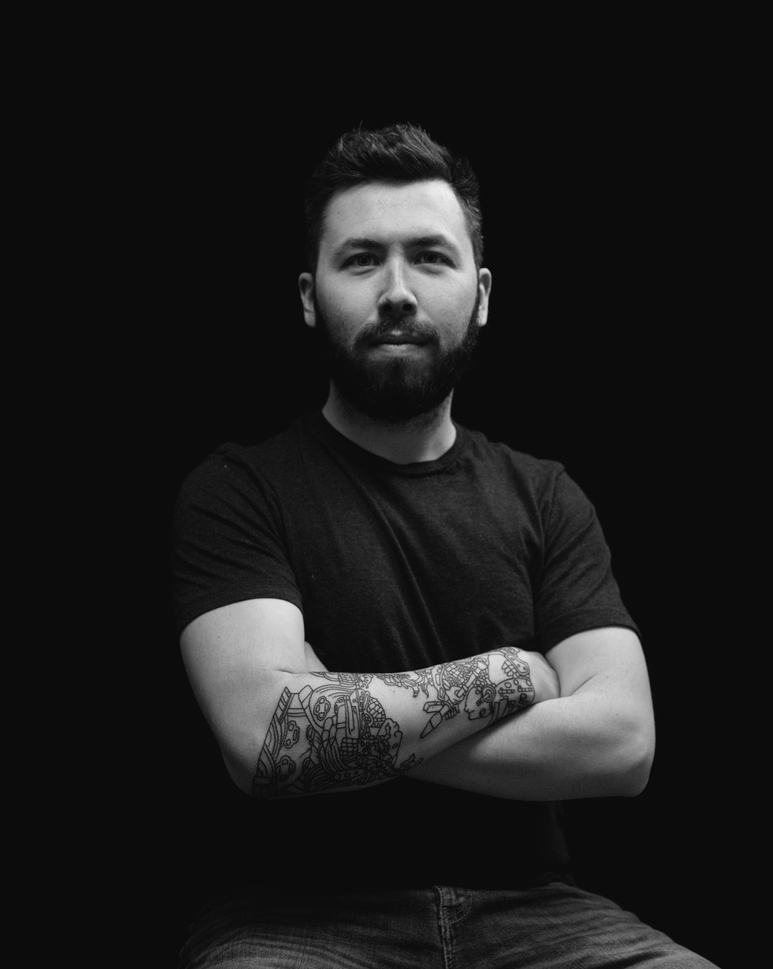 ANTOINE GUERTIN  Concepteur audio