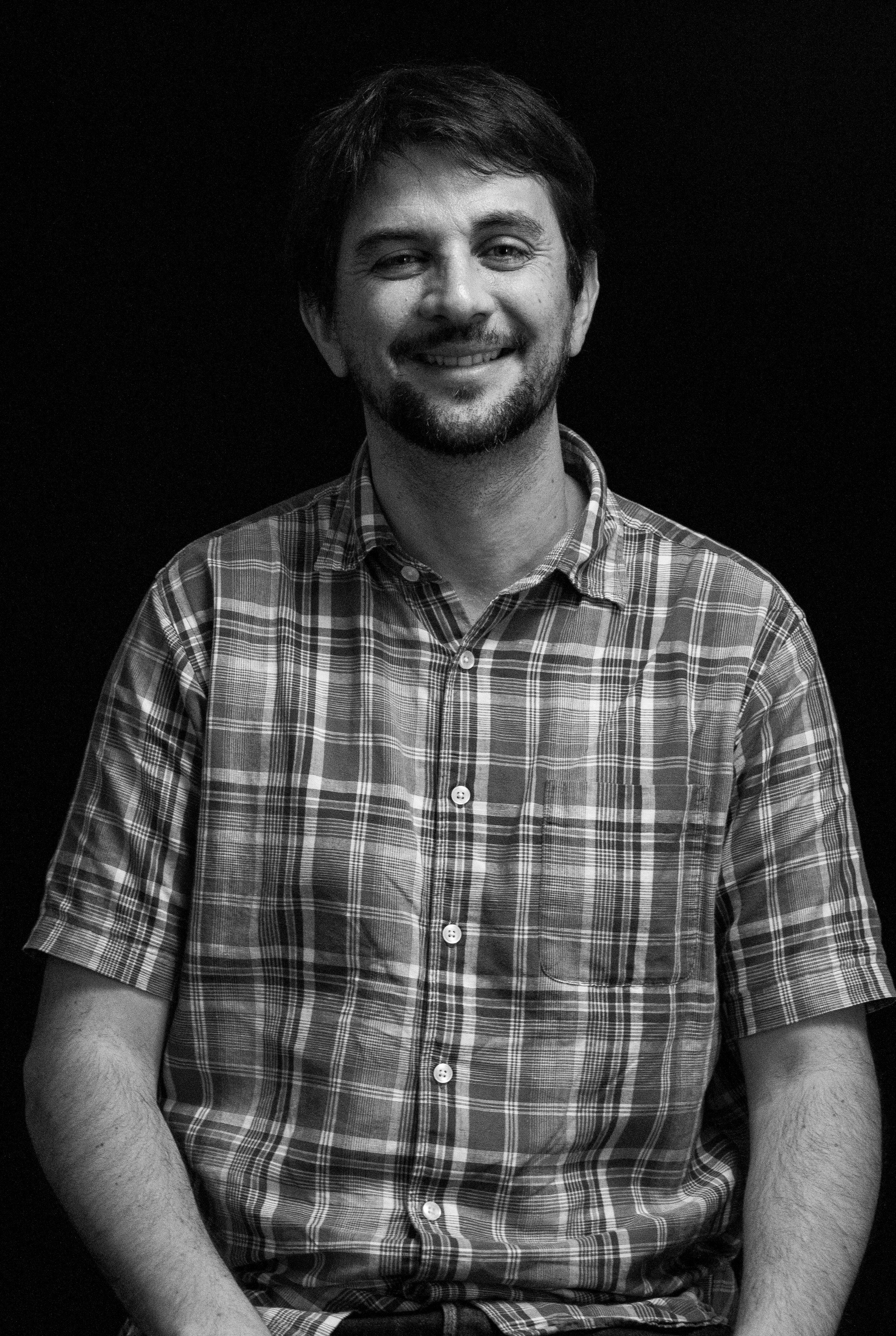 ADHAM KOSHT  Réalisateur de Cinématiques