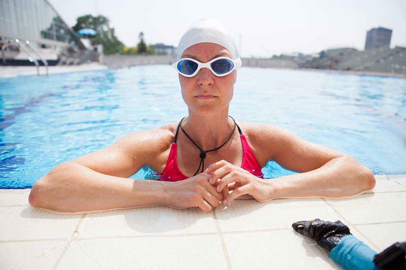 Did you know that prolonged or repeated breath holding while swimming can be life threatening?   SAVE A LIFE    LEARN MORE