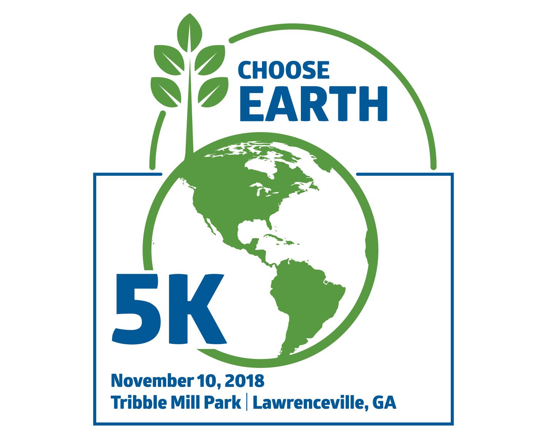 Choose Earth 5K / Fun Run