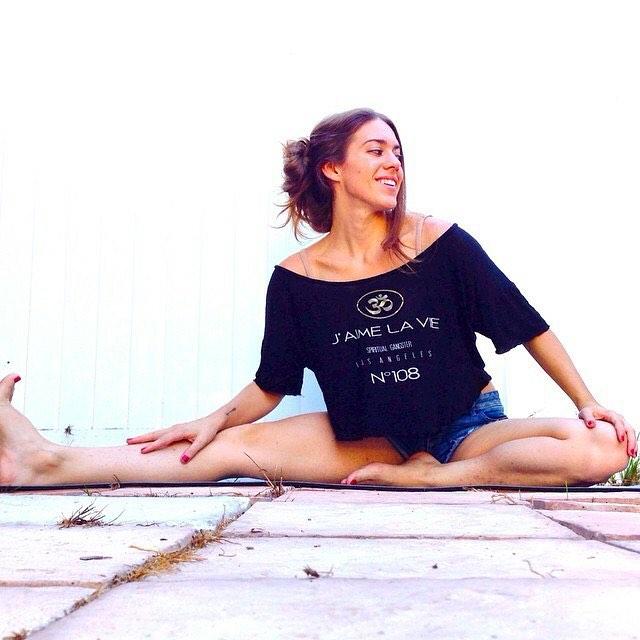 yoga with dani - your practice awaits.
