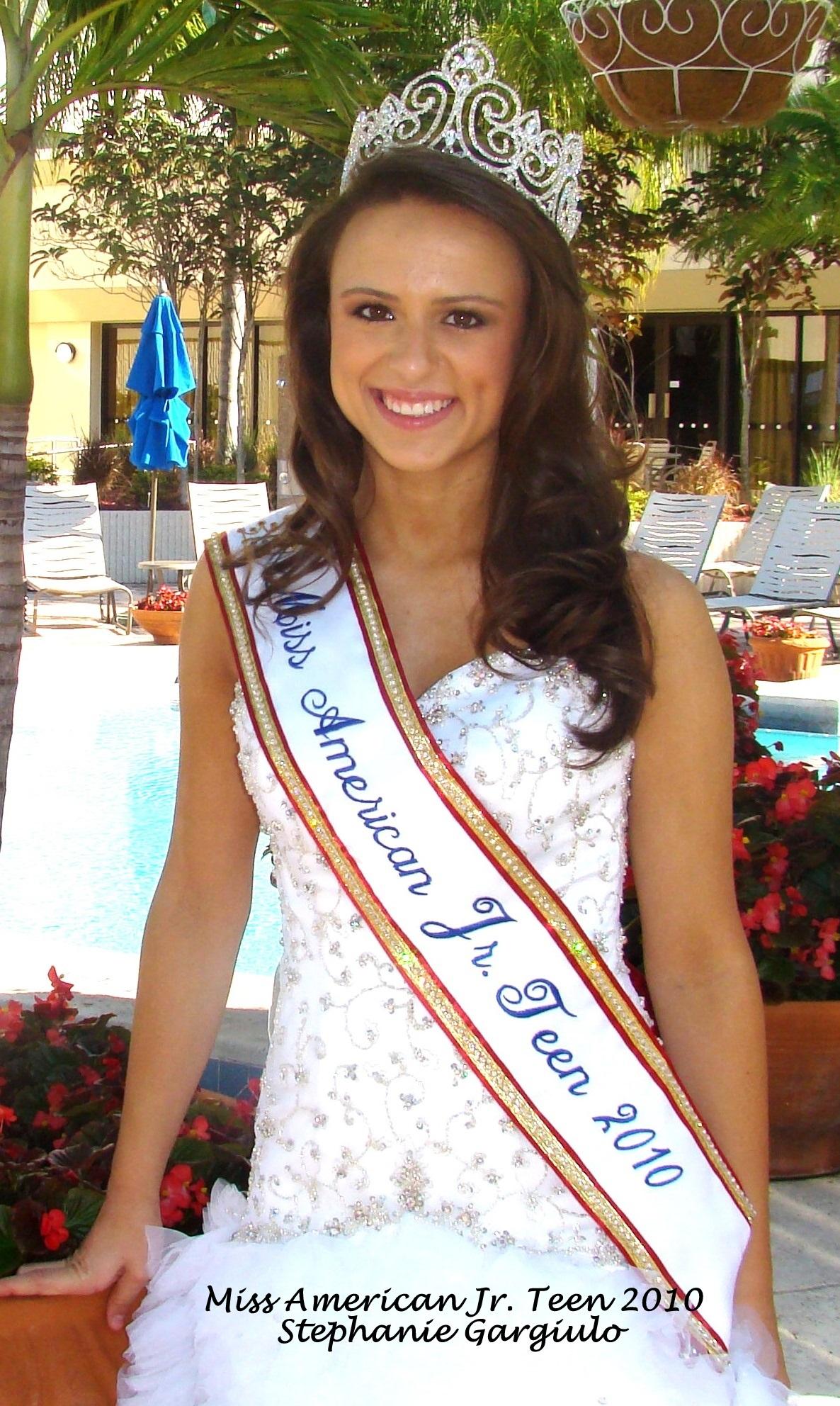 Stephanie Gargiulo