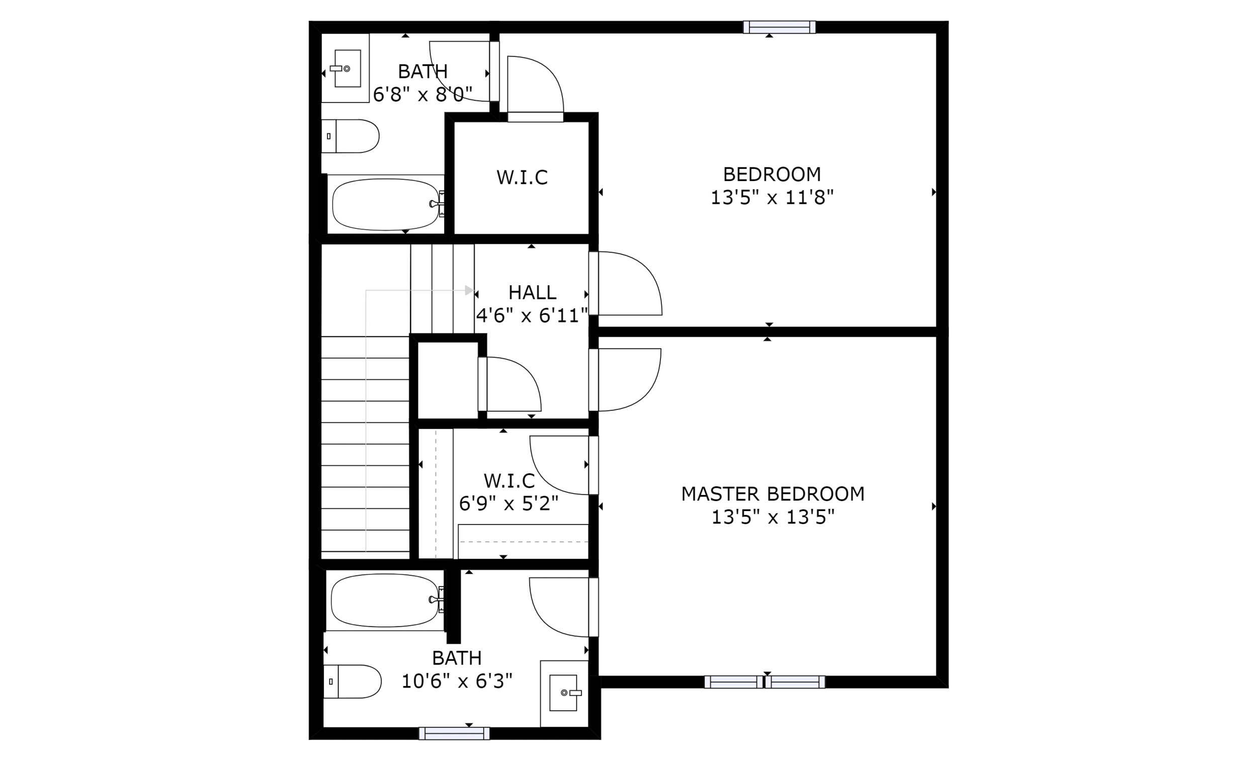 The Vista (Floor 2)