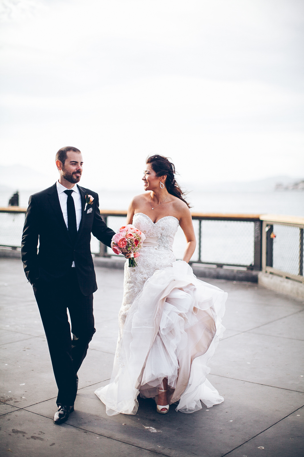 Meegan + Travis | San Francisco, CA