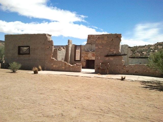 The Ruin Venue