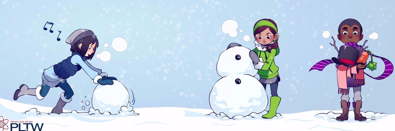 PLTW Winter Kids.JPG