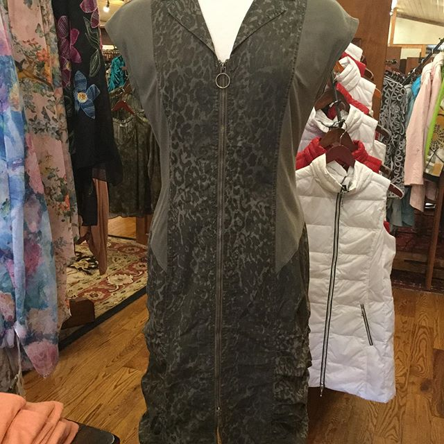 So cute! #highcountrystyle #highcountrystylewaynesville #shoplocal #xcvi #dresses #cutedresses  #bestboutiqueever @xcviofficial #828isgreat #lovethis