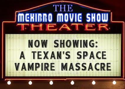Vampire Massacre