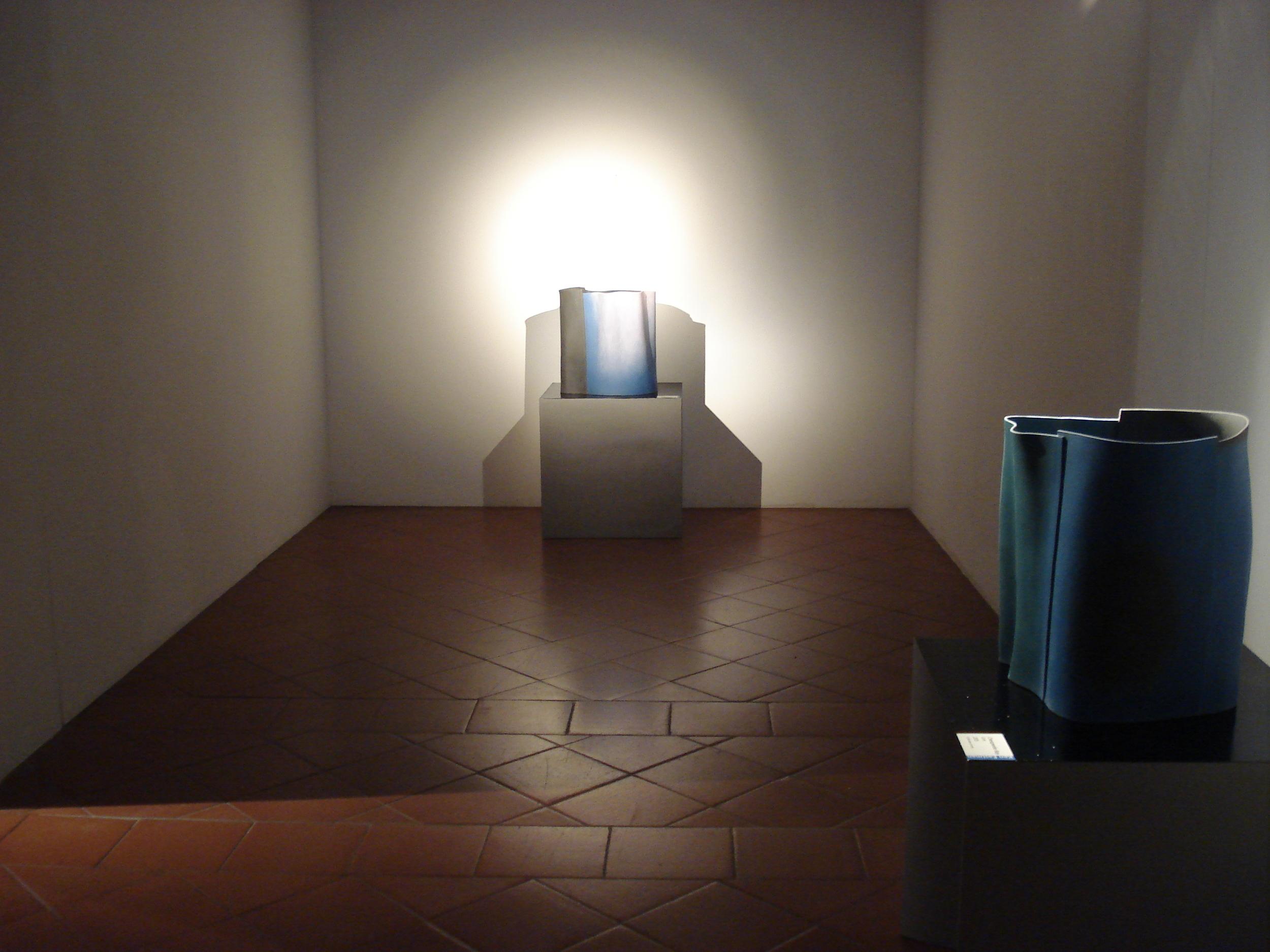 'I maestri del concorso' International Museum of Ceramics Faenza, Italy 2009