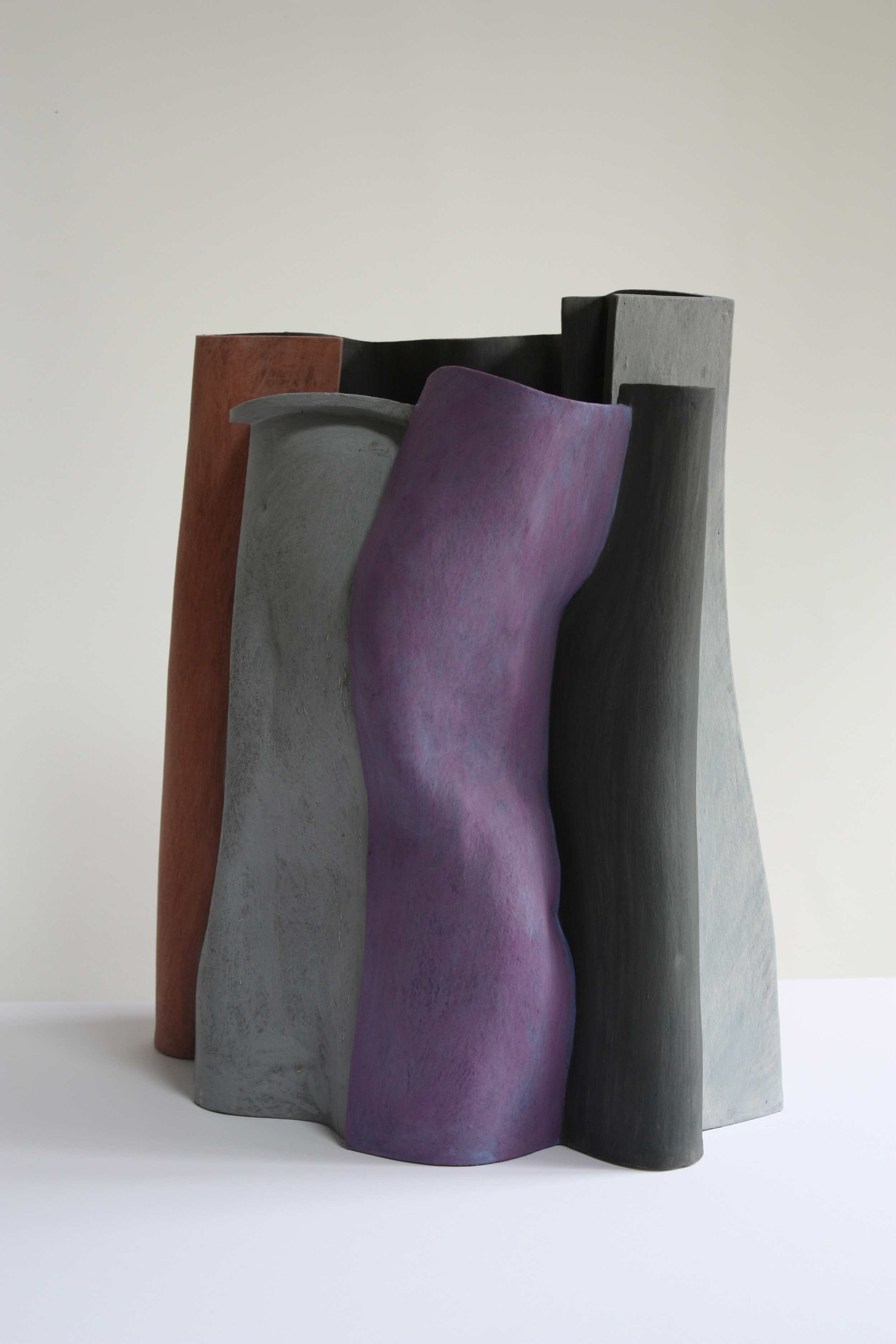 Give it time, 2012, 46cm high
