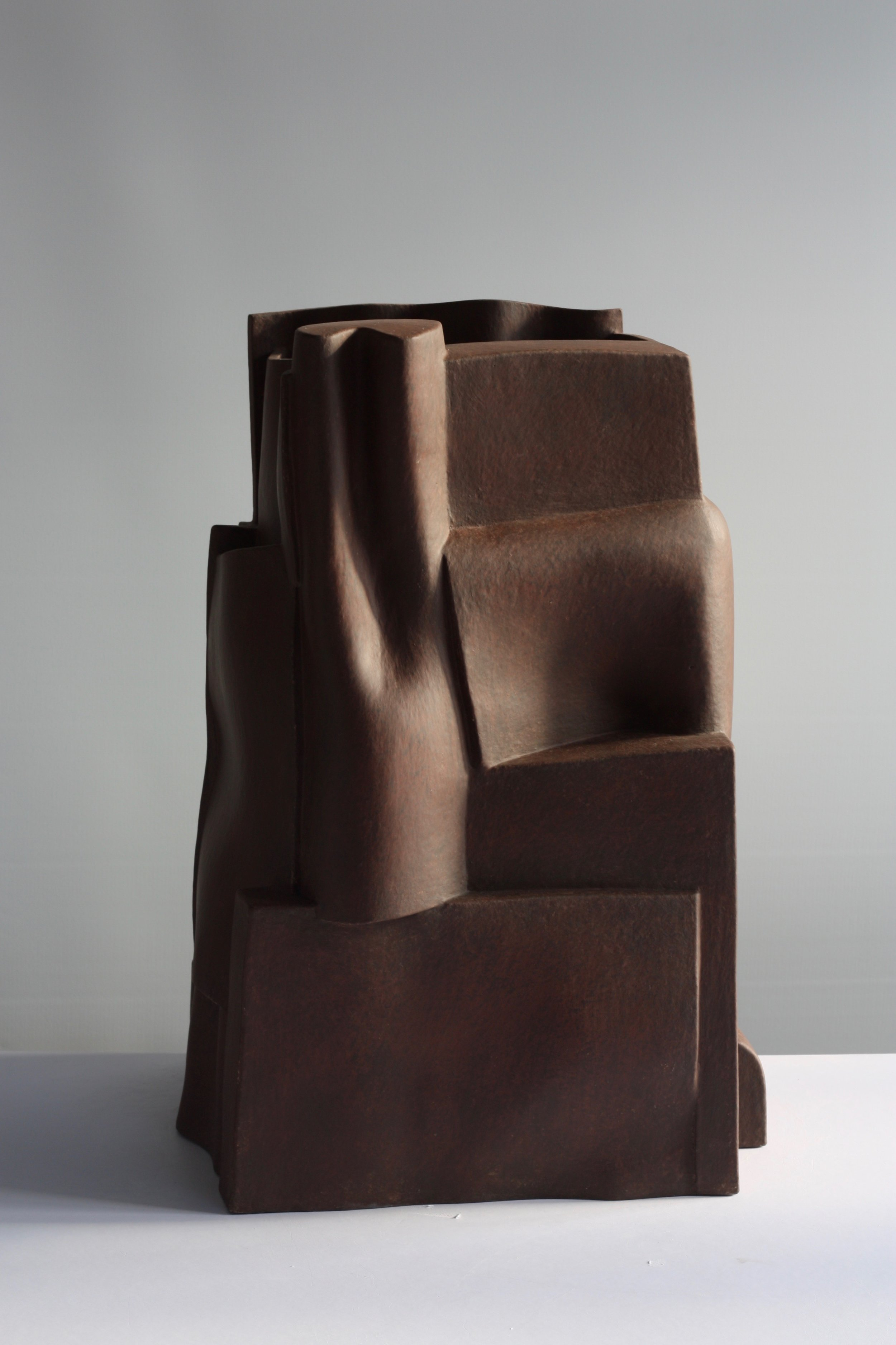 Years go by, 2018, 50cm high
