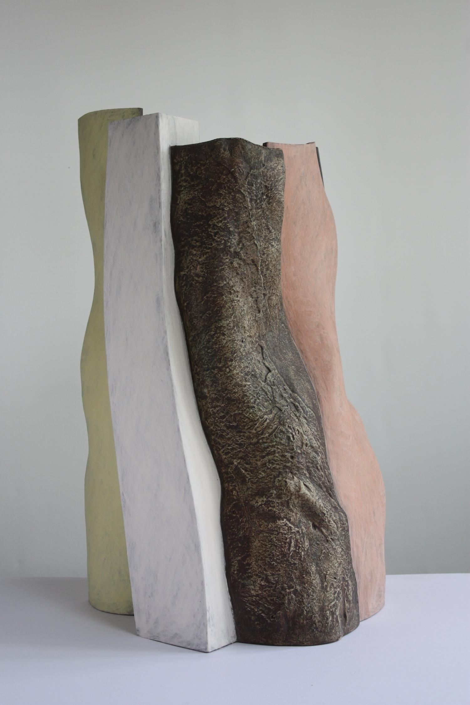 To Bolivia, 2012, 60cm high