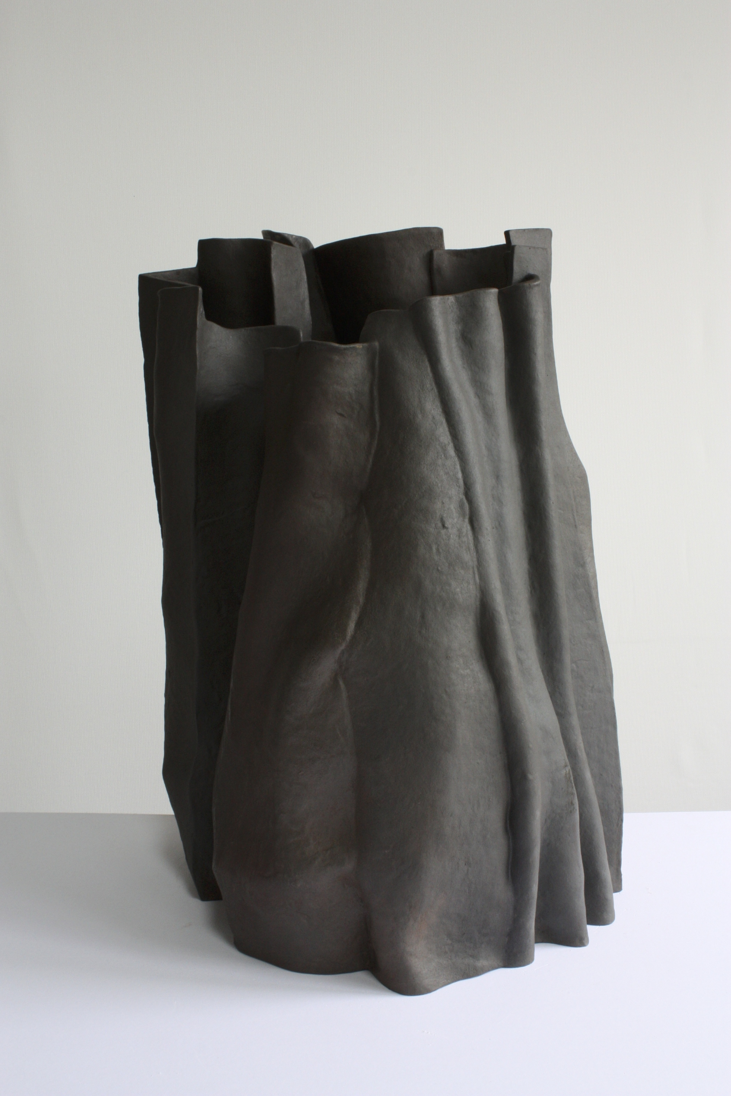 Leadways, 2009, 45cm high