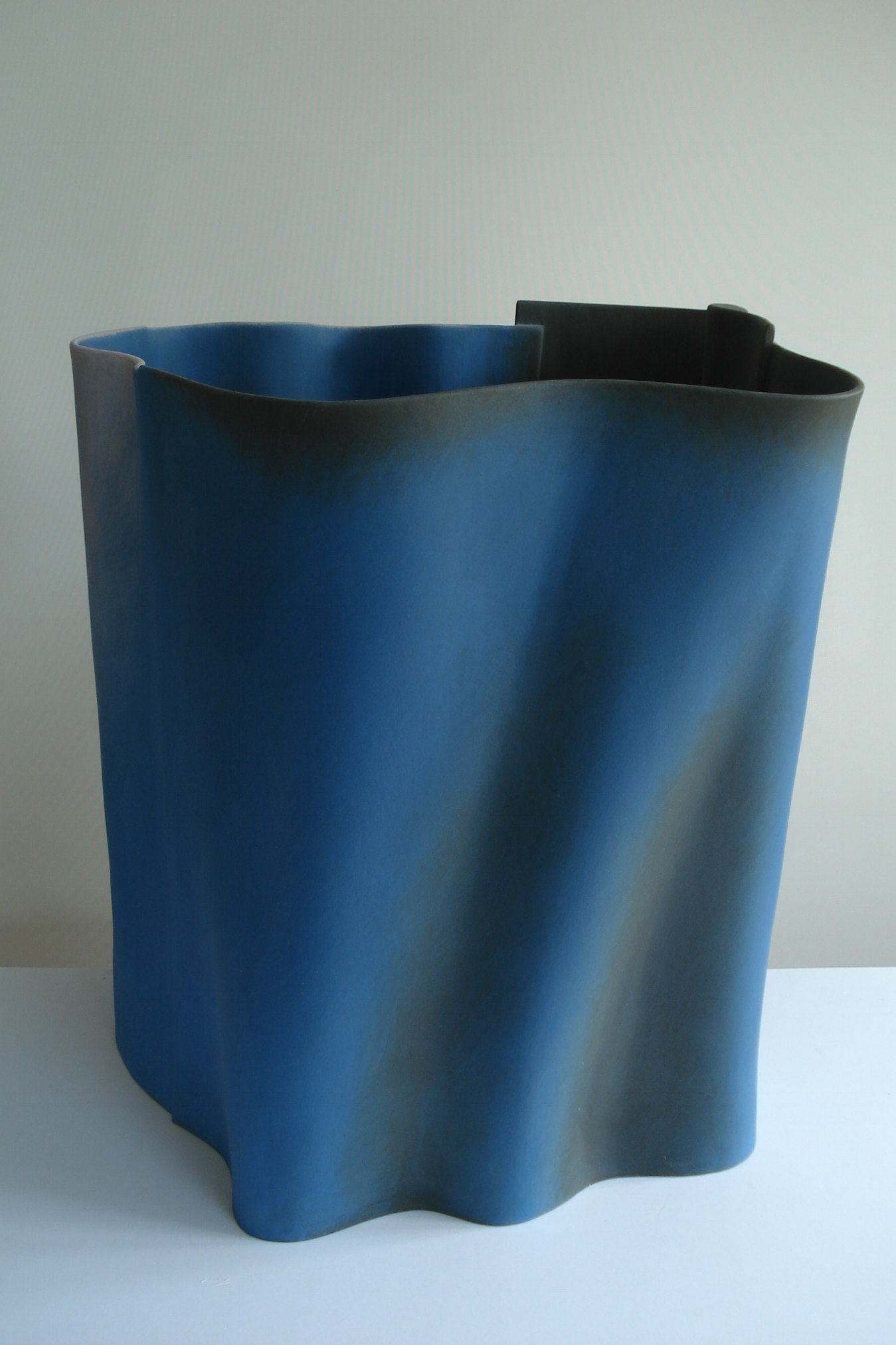 Chesapeake Bay, 2005, 62cm high