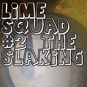 Lime Squad II: The Slaking
