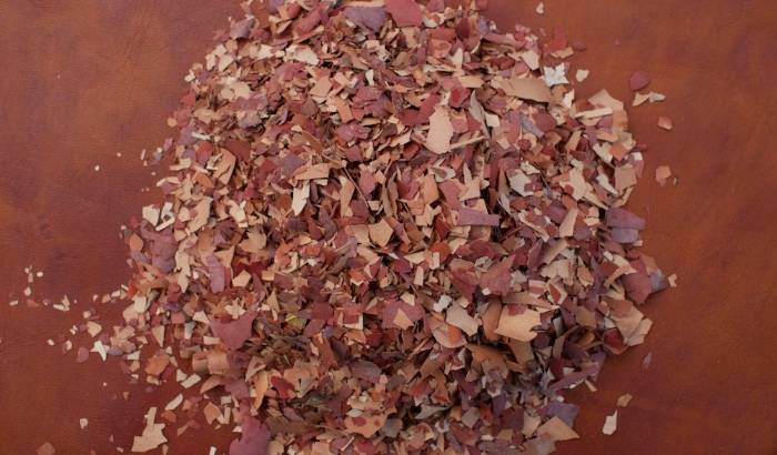 Madrone bark peelings which fall off the tree every summer, every year. A renewable resource. I haven't used them, but a friend has. These probably have very low fermentable carbohydrate.