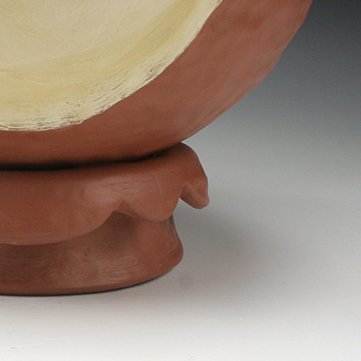 yellow vase detail.JPG