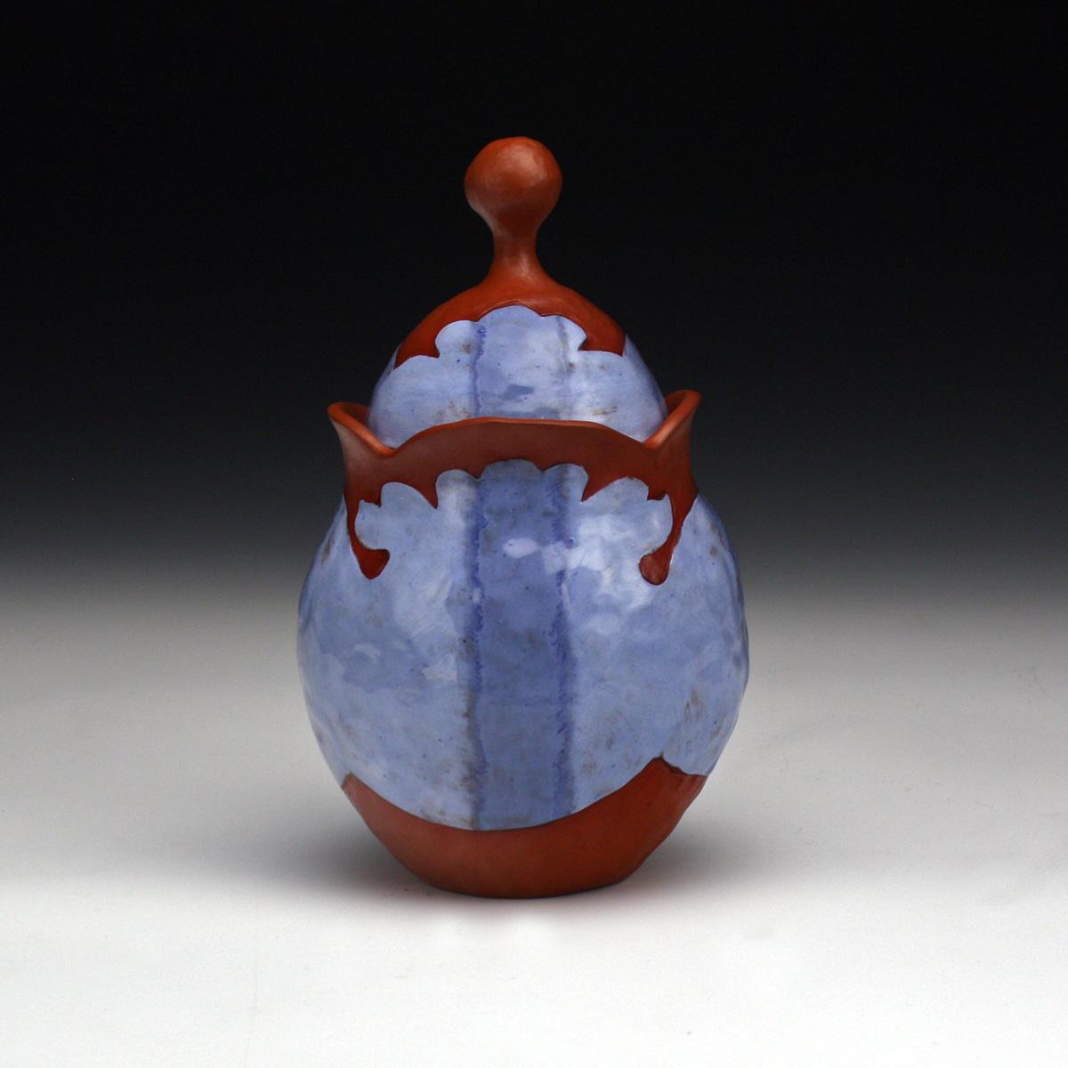 Jar Blue with Blue Stripe A.jpg