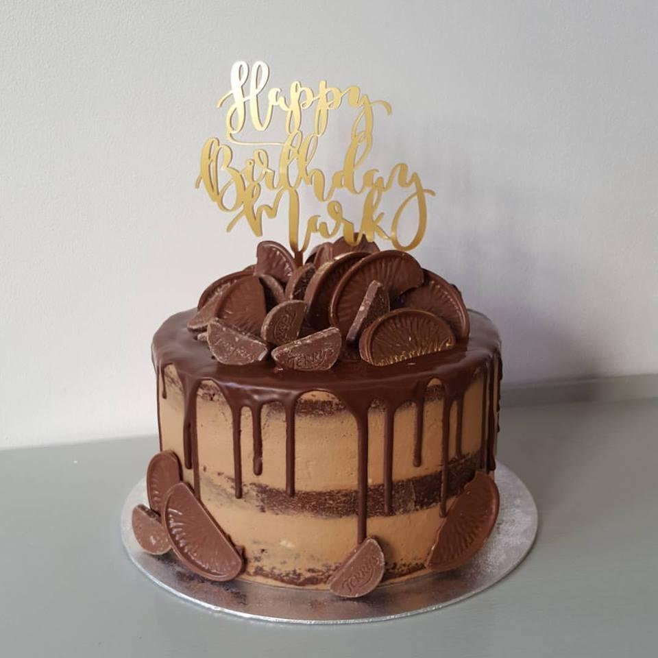 Collect a Cake | Bespoke Celebration & Wedding Cakes | Nottingham birthday cakes