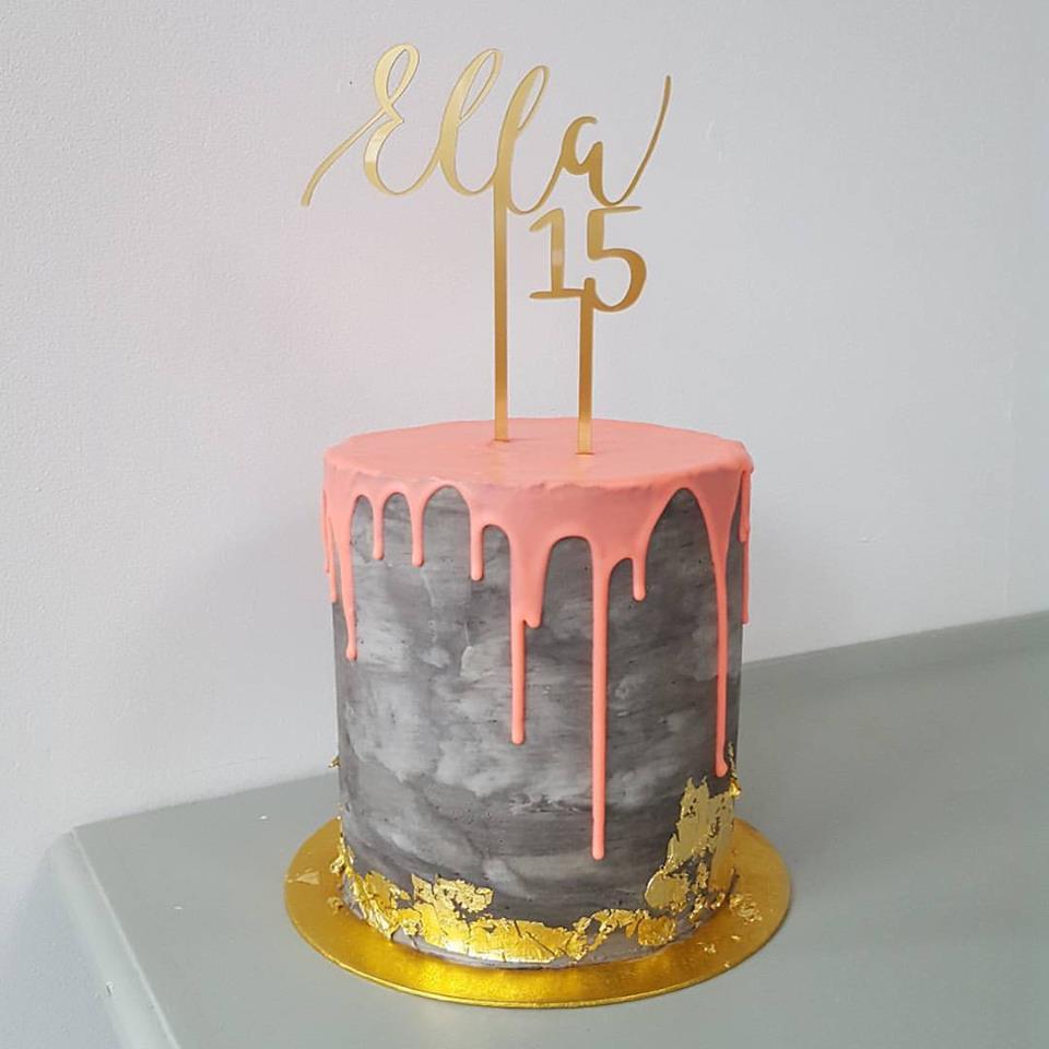 Collect a Cake | Bespoke Celebration & Wedding Cakes | wedding cakes Nottingham