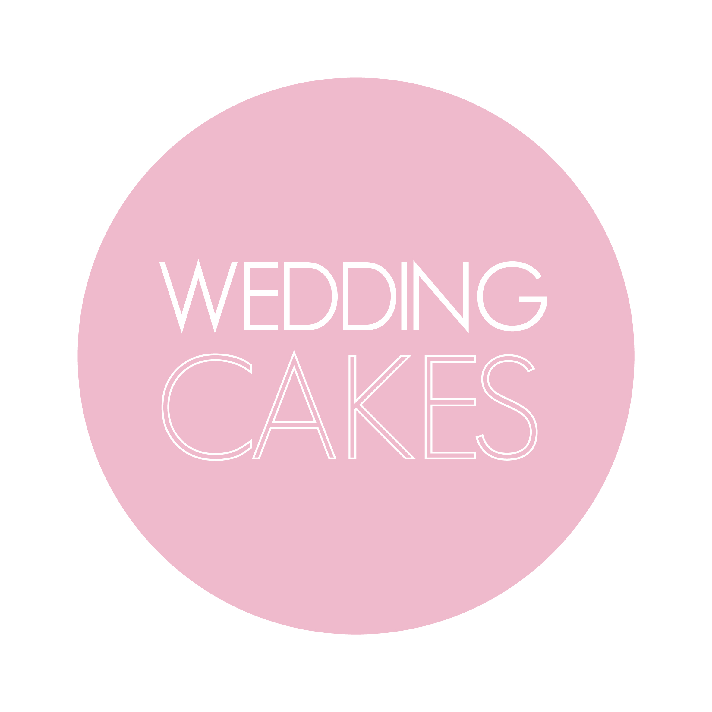 Wedding Cakes in Nottingham