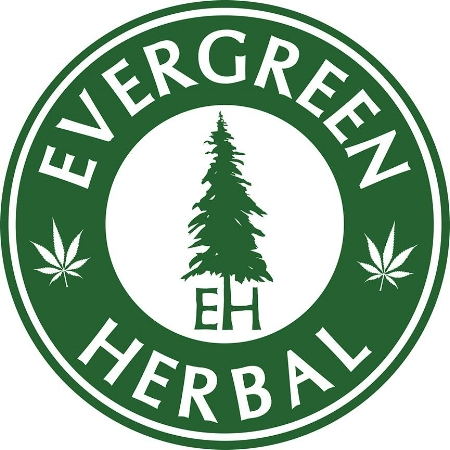 Evergreen Herbal is a Washington based cannabis producer/processor popular for producing health conscious marijuana products. At Destination HWY 420 in Bremerton, you can find Evergreen Herbal products such as infused chocolates, soda, fruit drinks, tea bags, prerolled joints, activated cannabis oil, and more.