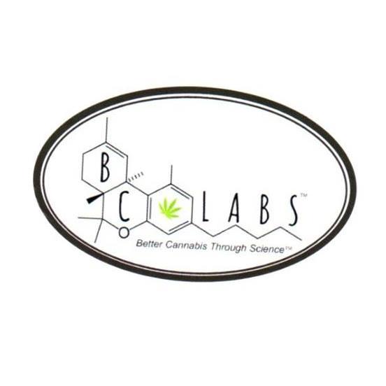 BC Labs- Marijuana Producer/Processor