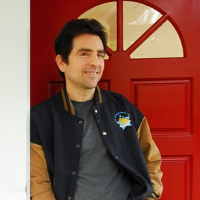 Craig Wolfe , www.CelebriDucks.com
