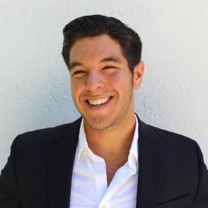 Juan Brizuela, Quinn PR