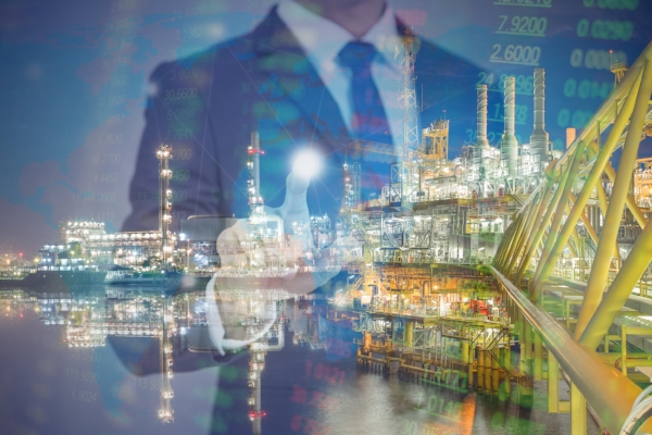 Have you ever heard of an energy broker? This career field stands out as one that is growing very quickly and has good salary potential.