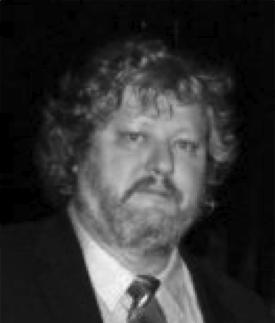 Dan Mazerolle