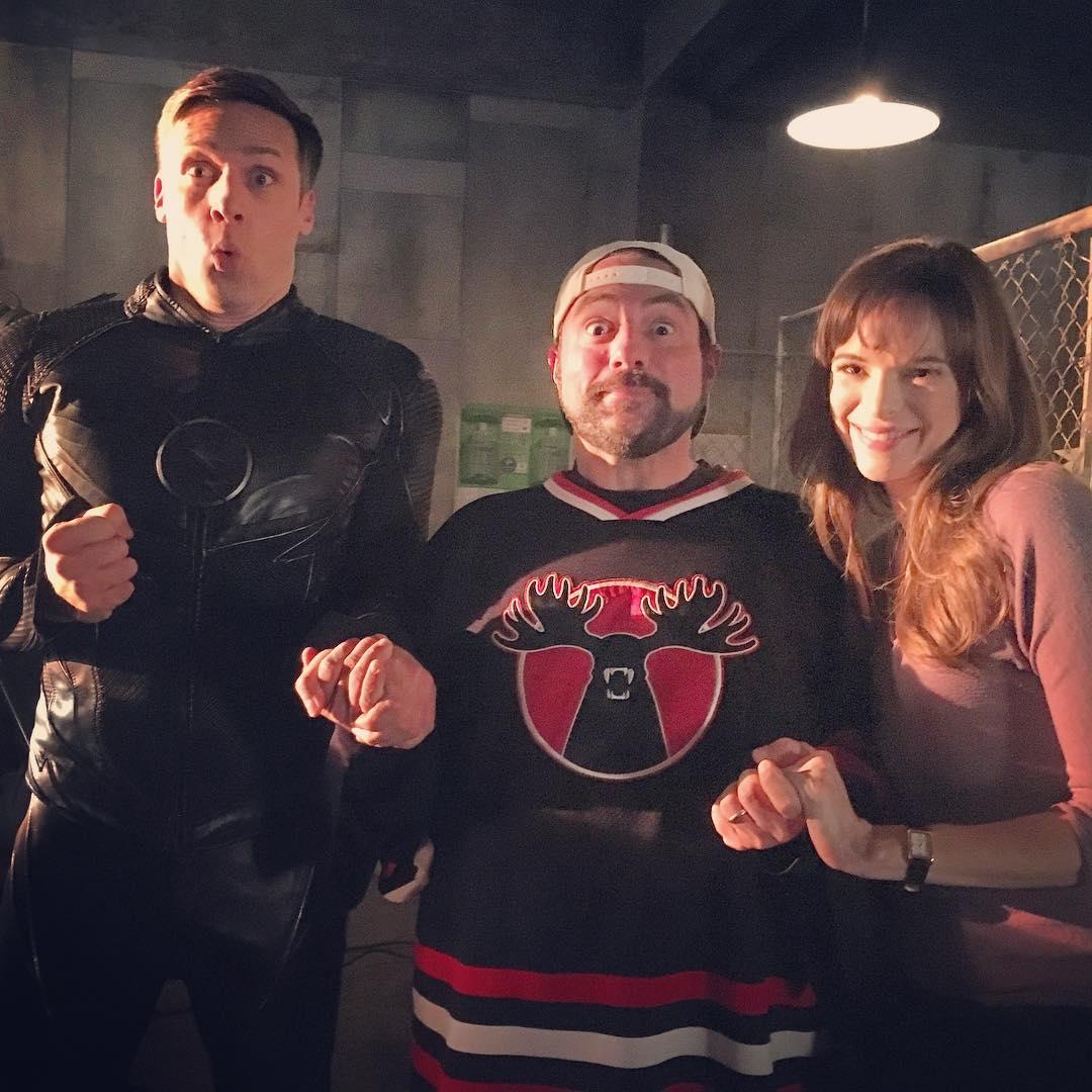 The Flash, Season 2 Episode 21, Trailer — SModcast
