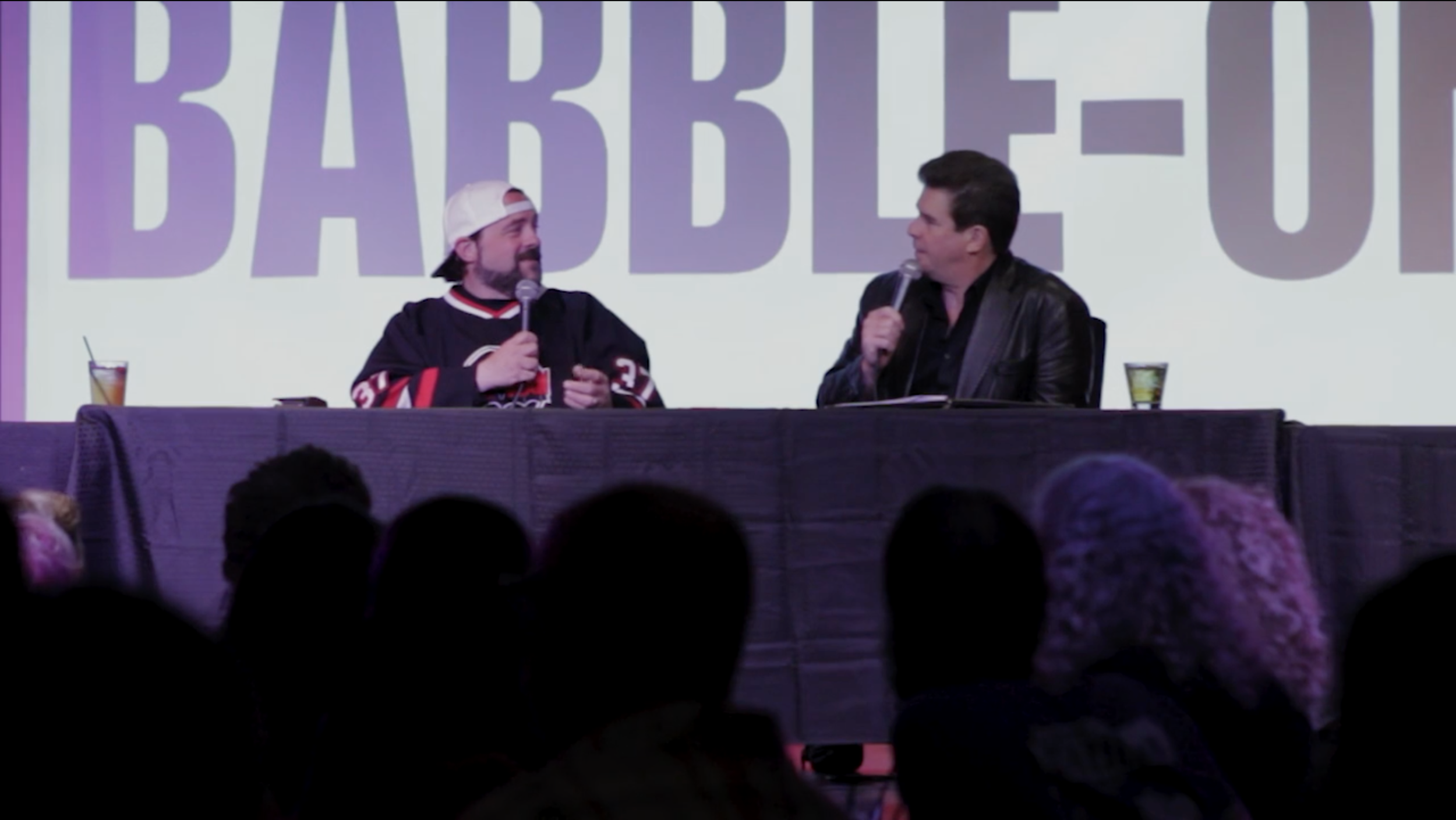 HOLLYWOOD BABBLE-ON 281: 6/10/2017