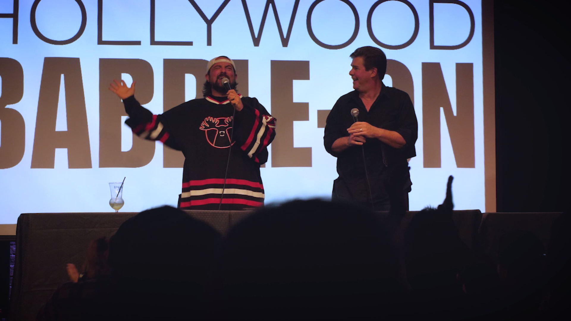 HOLLYWOOD BABBLE-ON 298: 11/12/2017