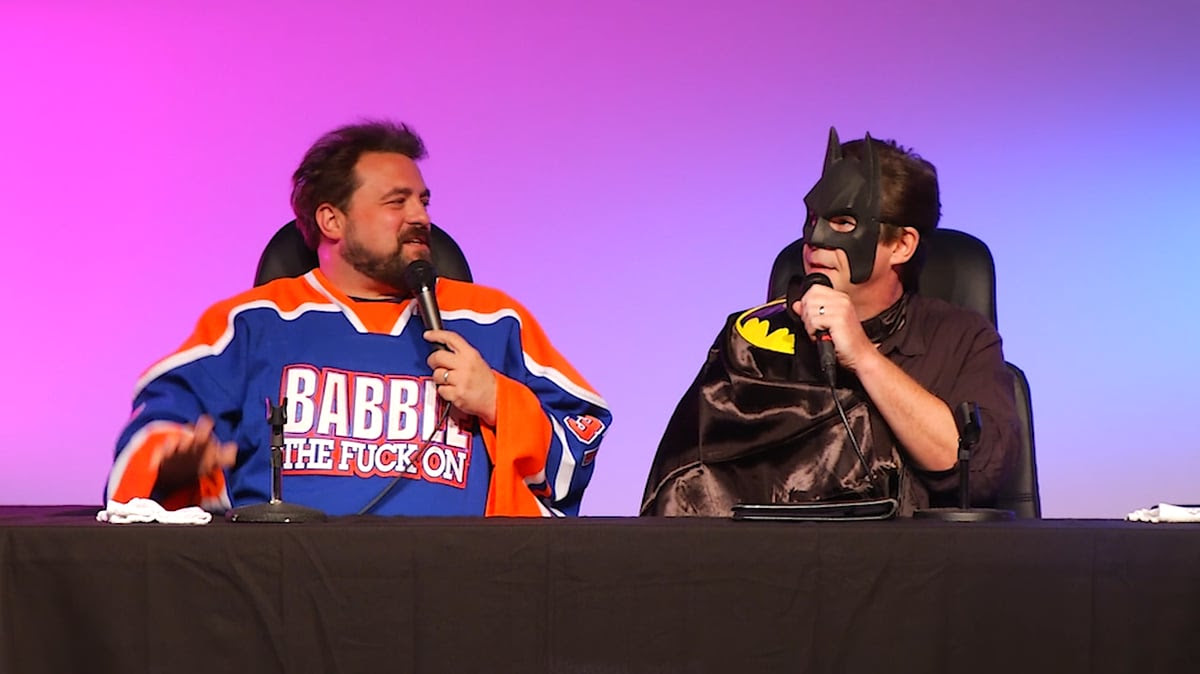hOLLYwOOD BABBLE-ON: CLASSIC BABBLE 09/15/2012