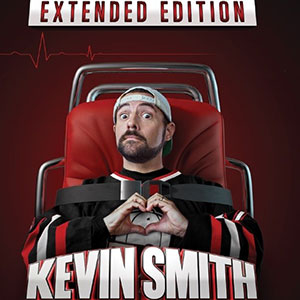 BLU RAY - SIGNED BY KEVIN