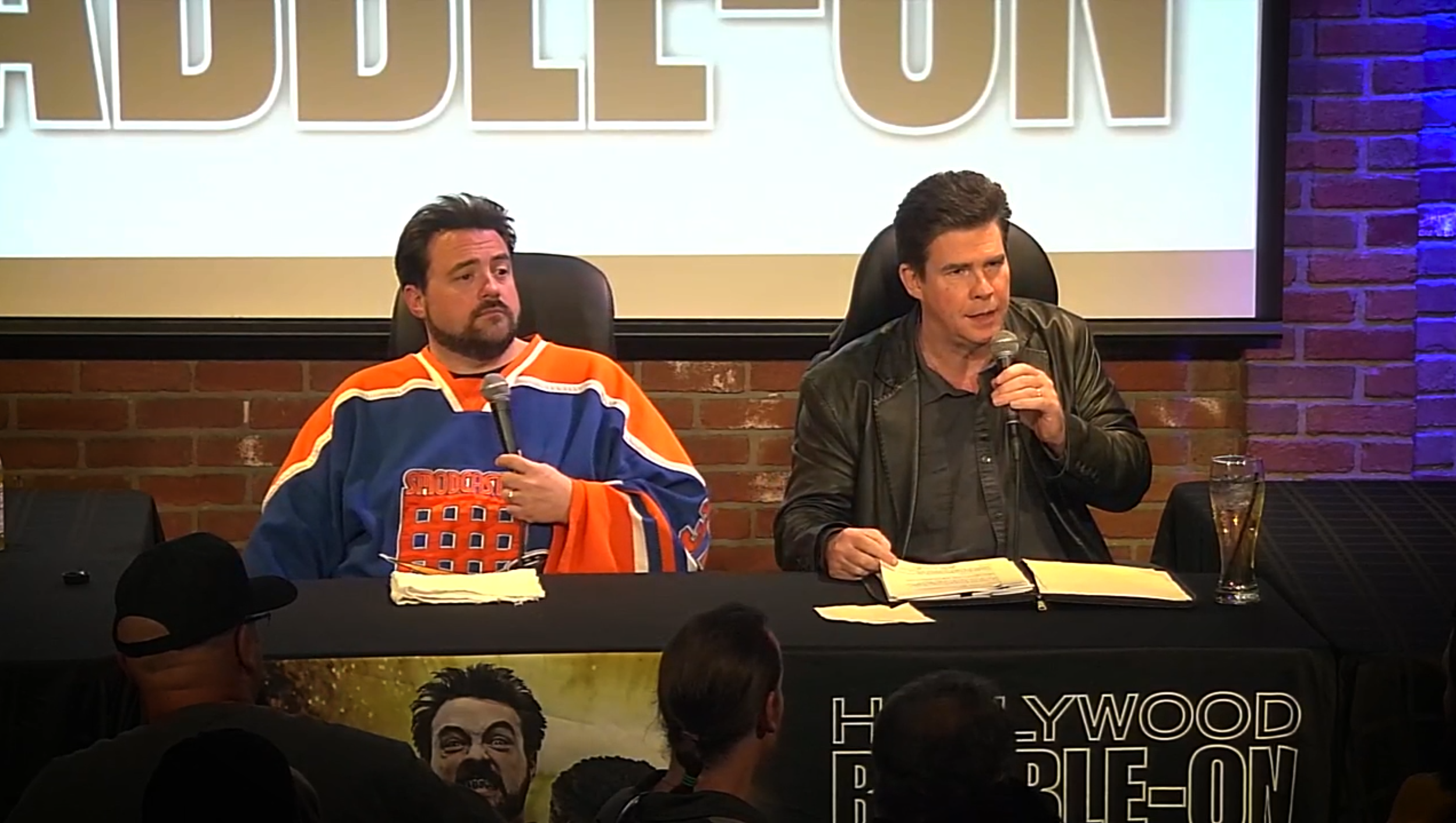HOLLYWOOD BABBLE-ON #167: 05/09/14