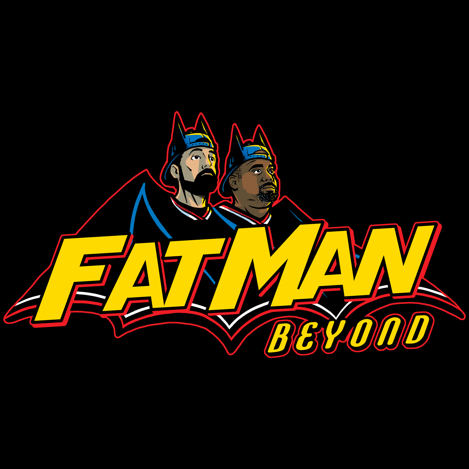 FATMAN BEYOND