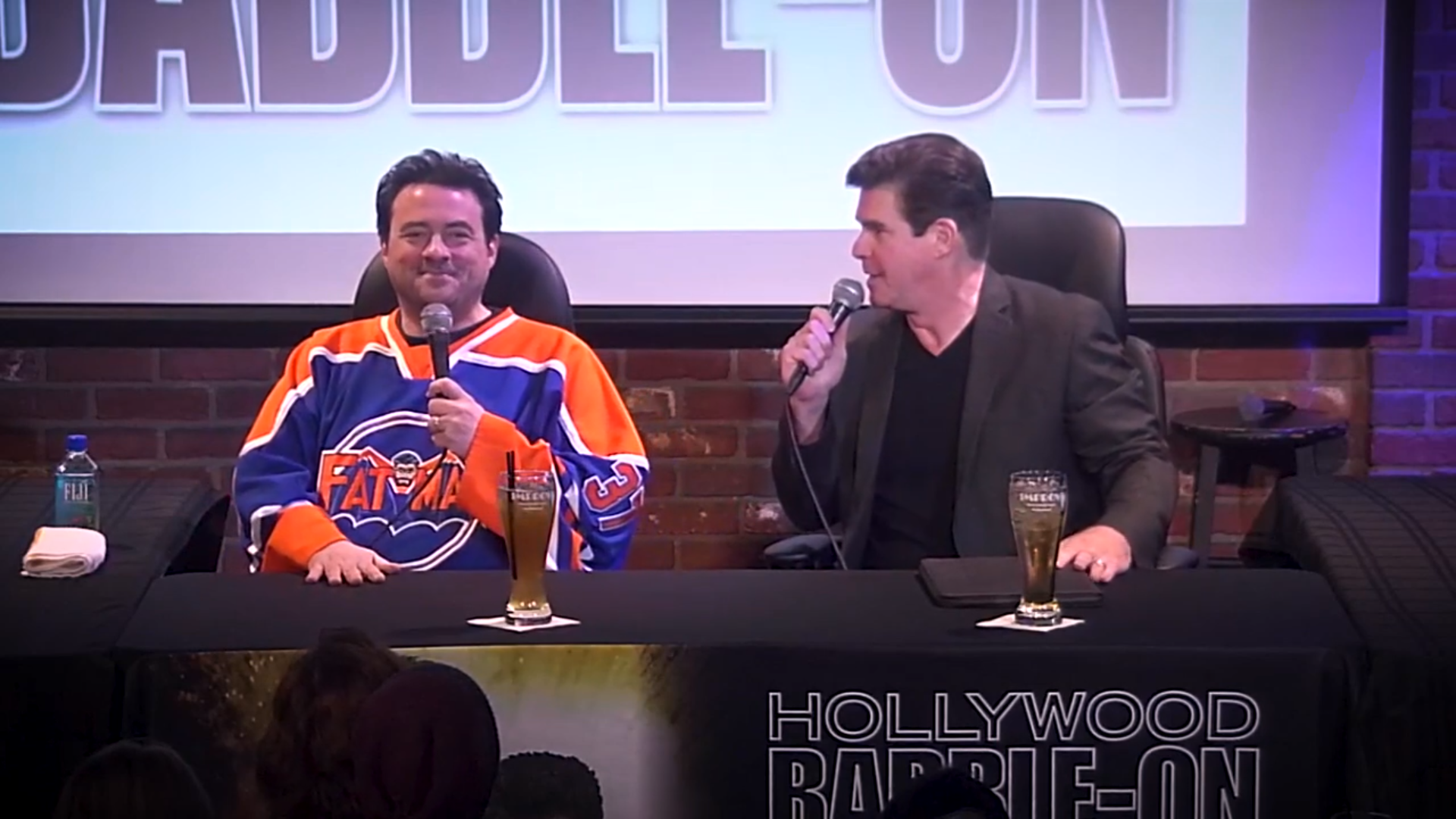 HOLLYWOOD BABBLE-ON #187: 11/01/2014