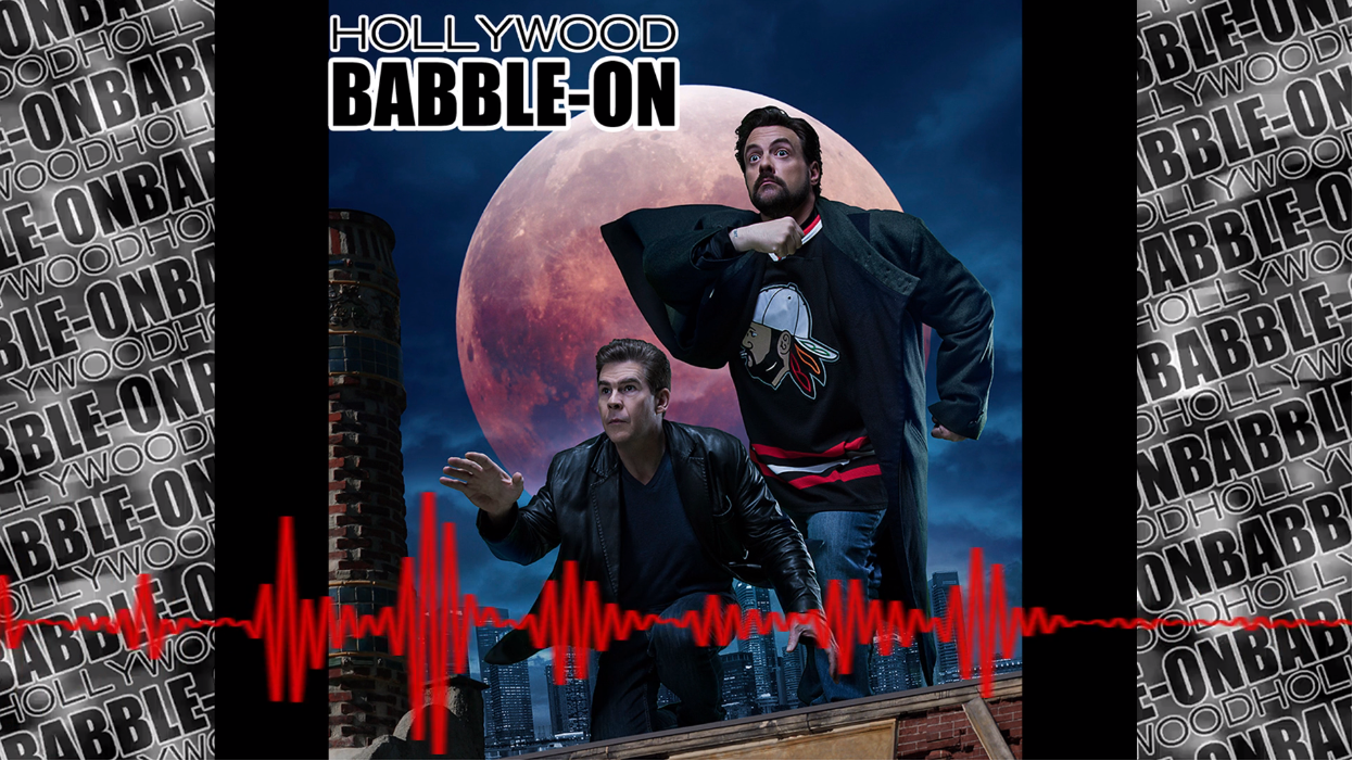 Hollywood Babble-On #349 - 5/11/19 - BIrmingham Enhanced Audio
