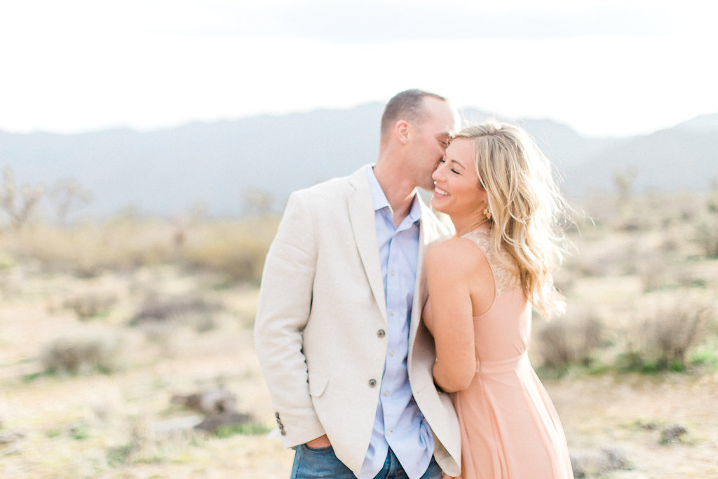 Joshua Tree Engagement Session | What to Wear for Pictures | Southern California Wedding Photographer | Mastin Labs Fuji Film | Fine Art Photographer | Desert Shoot | Cute Couple Photo Shoot.jpg