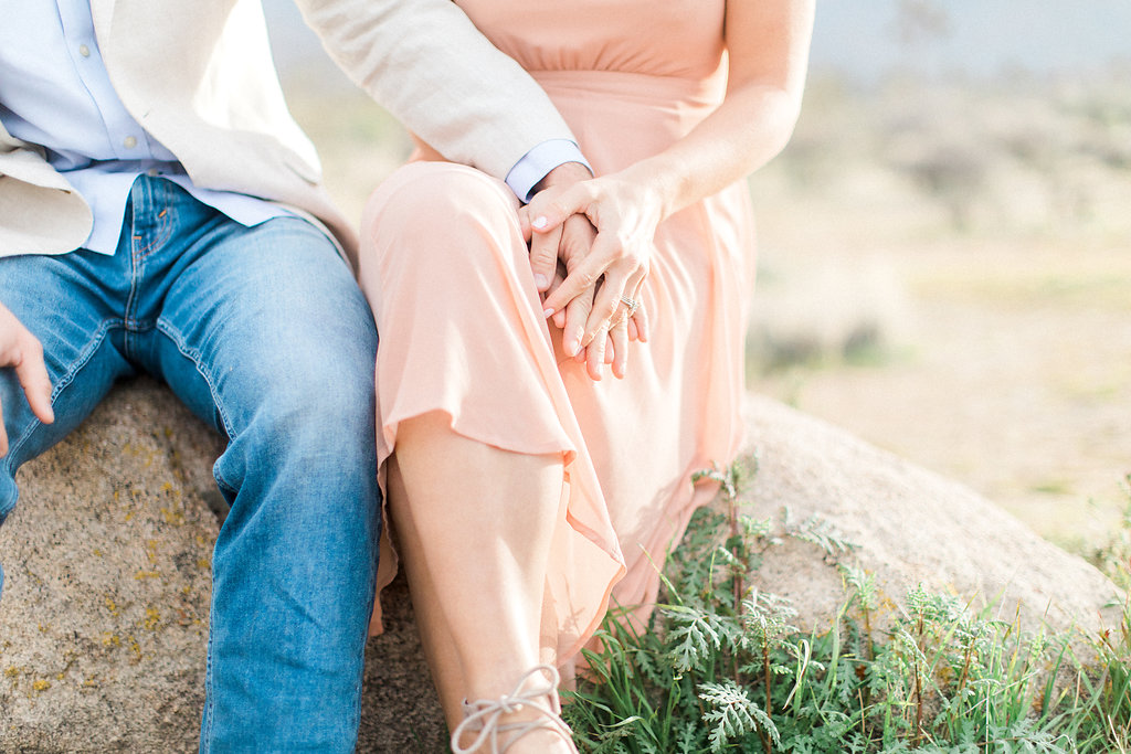 Joshua Tree Engagement Session | What to Wear for Pictures | Southern California Wedding Photographer | Mastin Labs Fuji Film | Fine Art Photographer | Desert Shoot | Details Up Close.jpg
