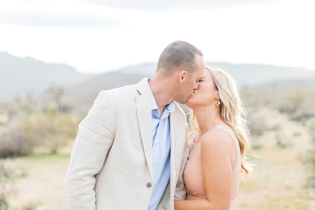 Joshua Tree Engagement Session | What to Wear for Pictures | Southern California Wedding Photographer | Mastin Labs Fuji Film | Fine Art Photographer | Desert Shoot | Intimate Anniversary Desert Photo Session.jpg