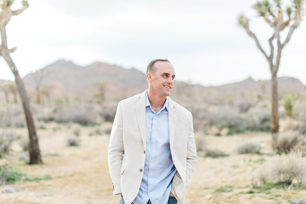 Joshua Tree Engagement Session | What to Wear for Pictures | Southern California Wedding Photographer | Mastin Labs Fuji Film | Fine Art Photographer | Desert Shoot | Outfit Inspration for Him.jpg