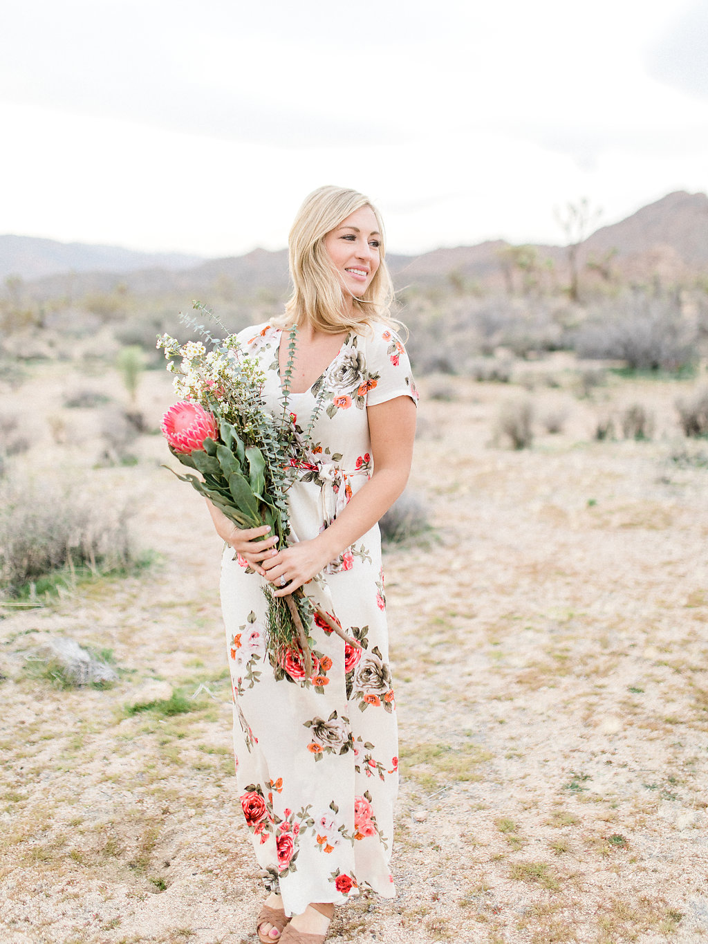 Joshua Tree Engagement Session | What to Wear for Pictures | Southern California Wedding Photographer | Mastin Labs Fuji Film | Fine Art Photographer | Desert Shoot | What to wear for her.jpg