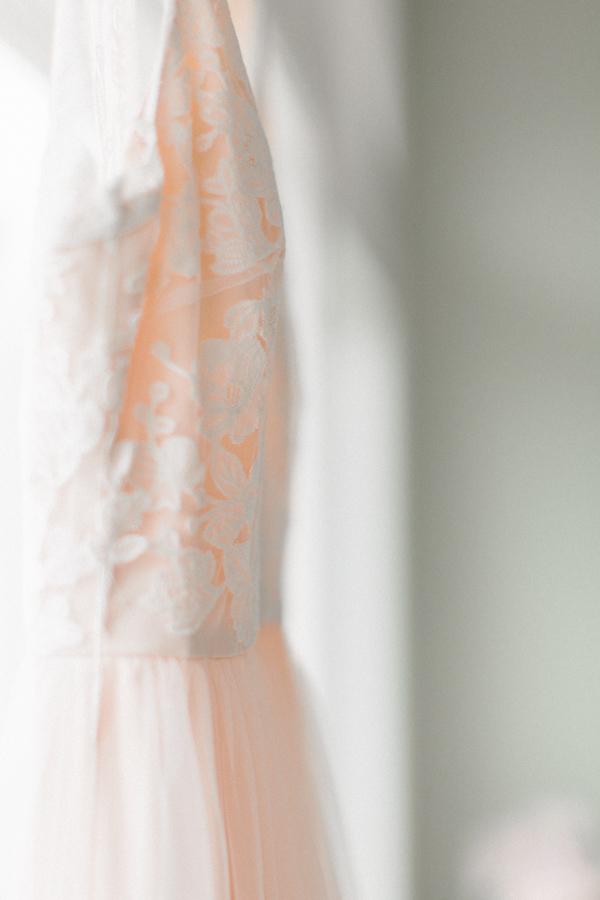 Intimate Backyard Blush Fairytale Wedding | Wenatchee Wedding Photographer | Fine Art Seattle Wedding Photographer | Blush Wedding | Wedding Details | Getting Ready | Blush Wedding Gown