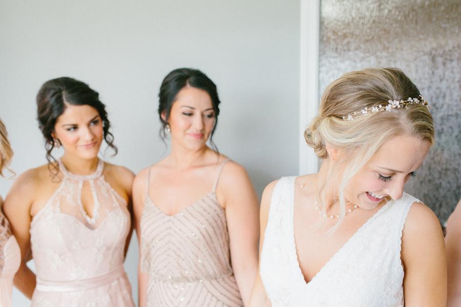 Intimate Backyard Blush Fairytale Wedding | Wenatchee Wedding Photographer | Fine Art Seattle Wedding Photographer | Blush Wedding | Wedding Details | Getting Ready