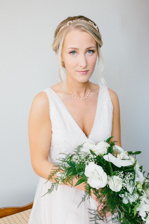 Intimate Backyard Blush Fairytale Wedding | Wenatchee Wedding Photographer | Fine Art Seattle Wedding Photographer | Blush Wedding | Wedding Details | Getting Ready | Bridal Portraits